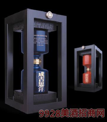 成吉思汗酒800