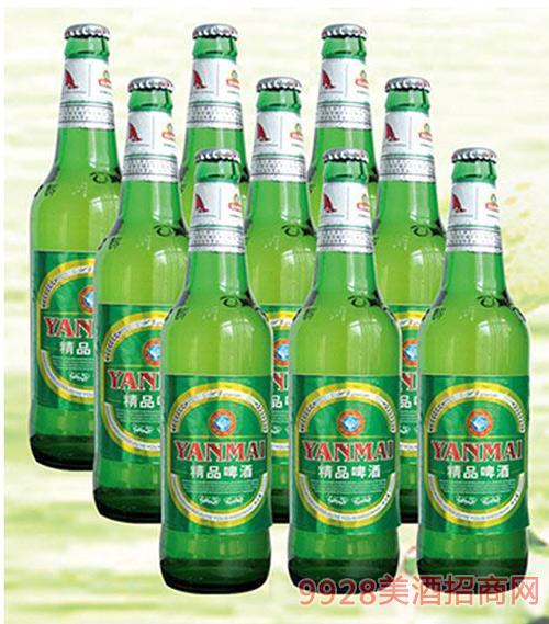 喜丽精品啤酒500ml×9瓶