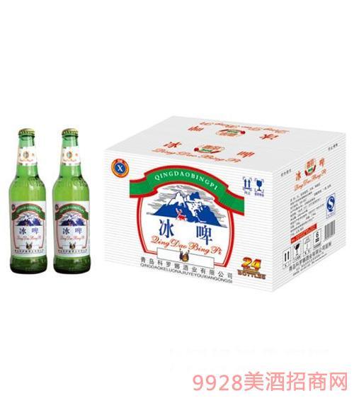 喜丽冰啤酒330ml
