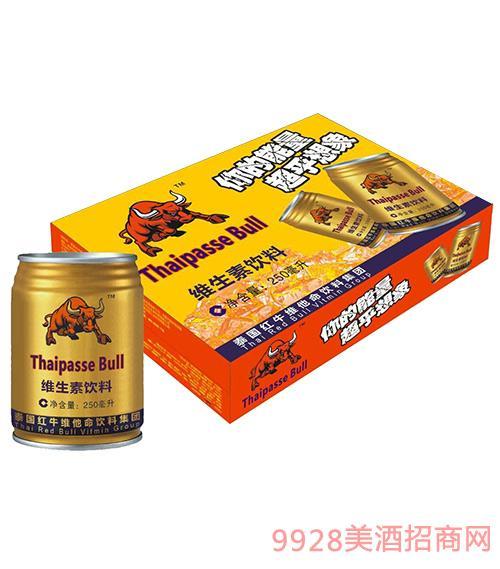 Thaipasse Bull �S生素�料250ml