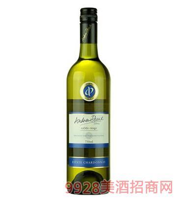 庄园霞多丽干白葡萄酒