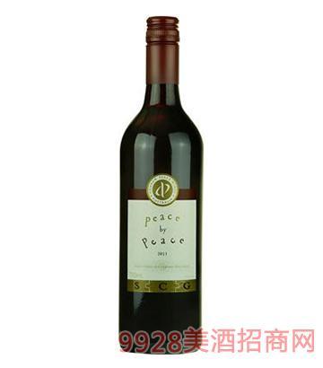 皮士干红葡萄酒