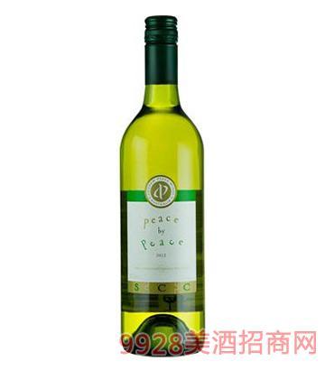 皮士干白葡萄酒