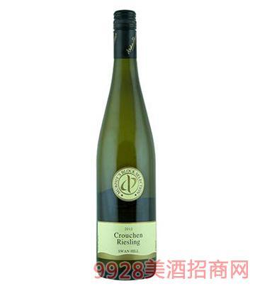 玛菲博克精选雷司 令干白葡萄酒