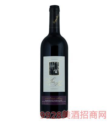澳斯慧庄园西拉子干红葡萄酒