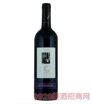 澳斯慧赤霞珠干红葡萄酒