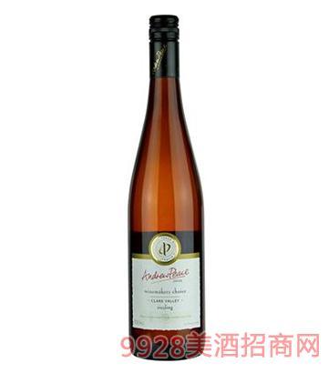 克莱尔山谷雷司 令干白葡萄酒