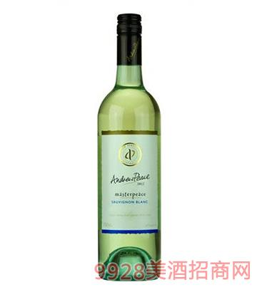 皮士大师长相思干白葡萄酒