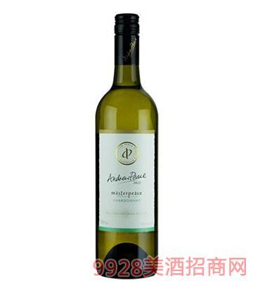 皮士大师霞多丽干白葡萄酒