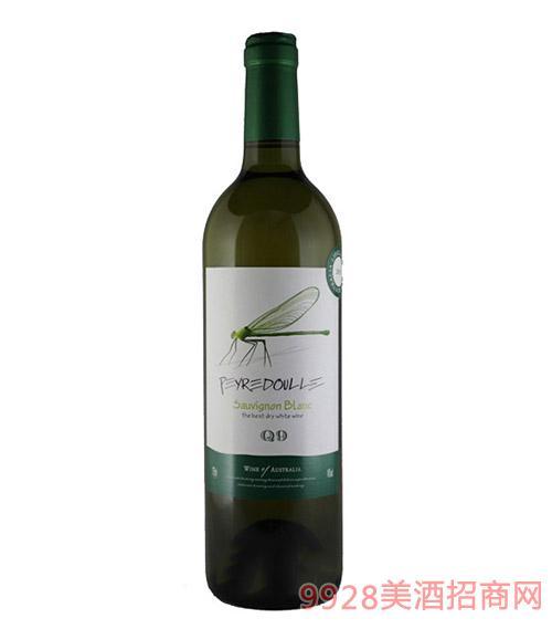 蜻蜓Q9干红葡萄酒