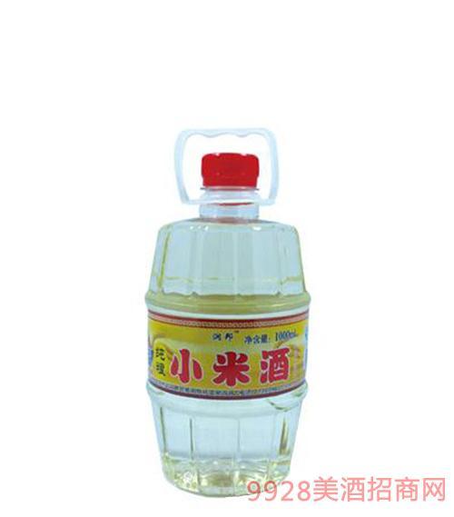 润邦小米酒1L