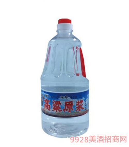 润邦高粱原浆酒2L