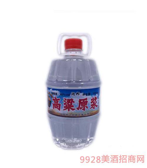润邦高粱原浆酒1L