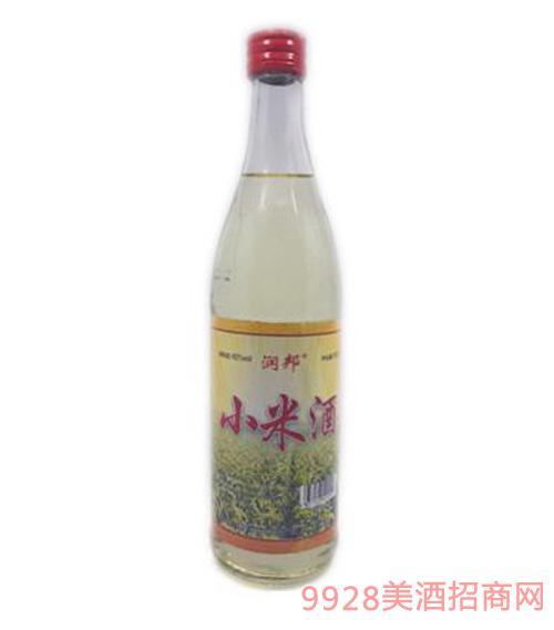 润邦小米酒