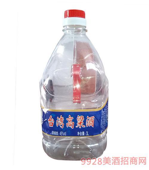 3升臺灣高粱酒桶酒