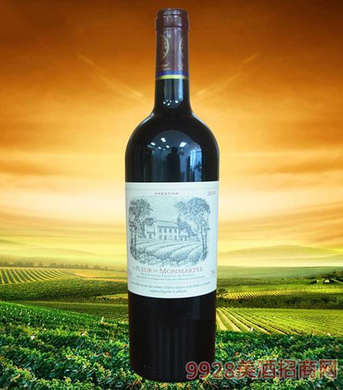 拉菲蒙马特干红葡萄酒
