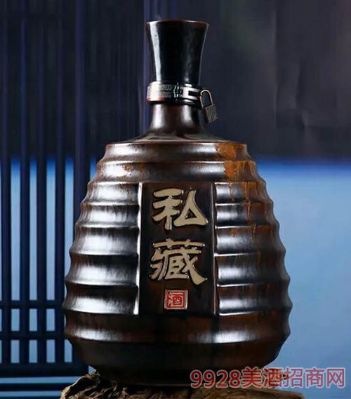 十善芳香私藏酒十斤