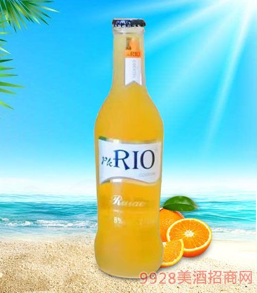 锐墺鸡尾酒橙子味4度275ml