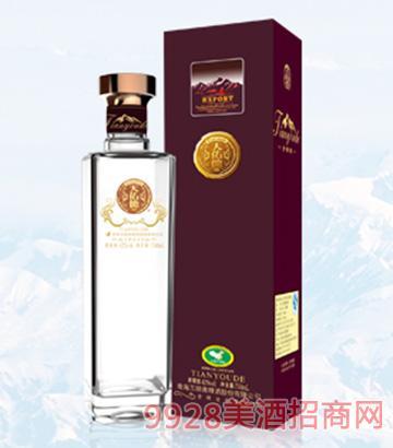 出口型10版天佑德青稞酒