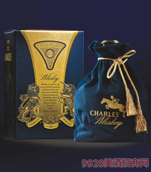 查尔斯威士忌