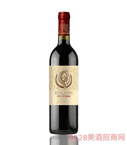 蓉马添帕尼优干红葡萄酒(酒店渠道)