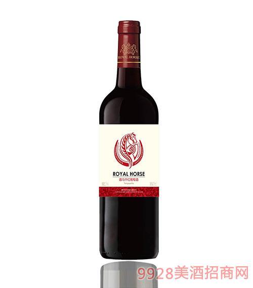 蓉马添帕尼优干红葡萄酒(商超渠道)