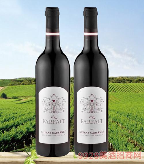 奔富Parfait芭菲干红葡萄酒