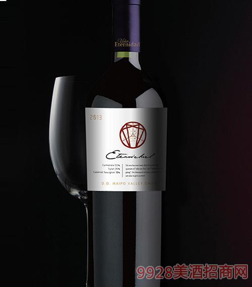 智利宇宙干红葡萄酒