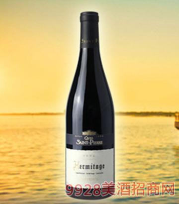 埃米塔法定产区红葡萄酒