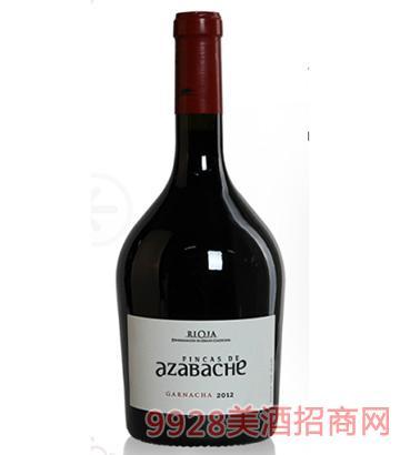 阿萨巴奇皇 家胜利者干红葡萄酒