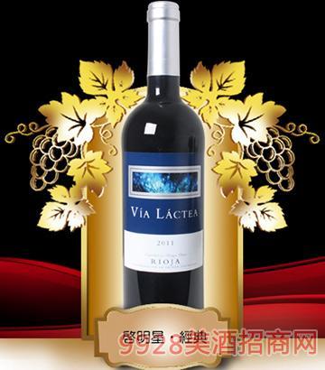 启明星经典干红葡萄酒