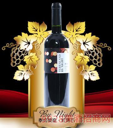泰拉兰迪红宝石干红葡萄酒