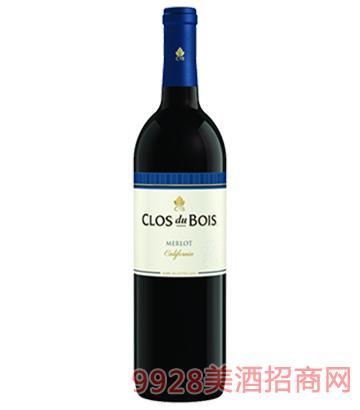 宝爱庄园美乐干红葡萄酒