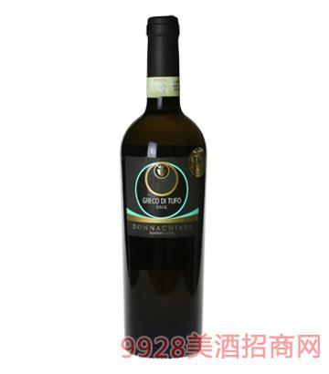 唐娜家族托福特酿白葡萄酒