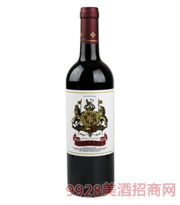 西班牙德拉图干红葡萄酒