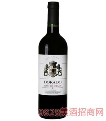 西班牙皇 家金狮干红葡萄酒