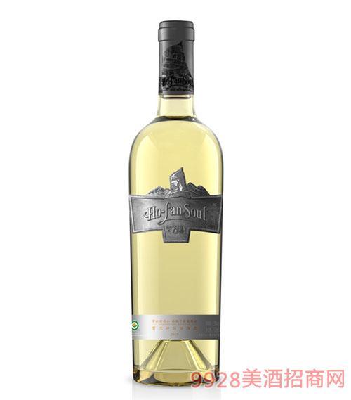 特级有机贵人香干白葡萄酒