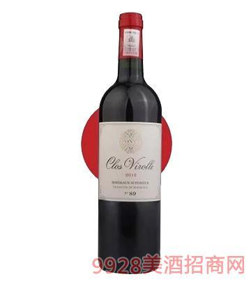 玻蒂家族(爵士庄)干红葡萄酒