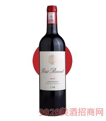 玻蒂家族(贵 族庄)干红葡萄酒