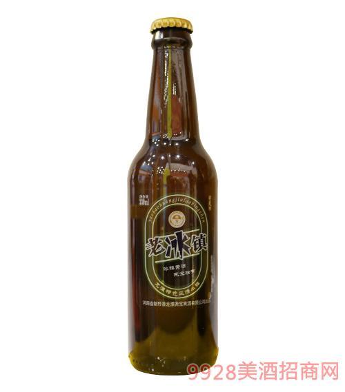 尧宝黄酒老冰镇330ml