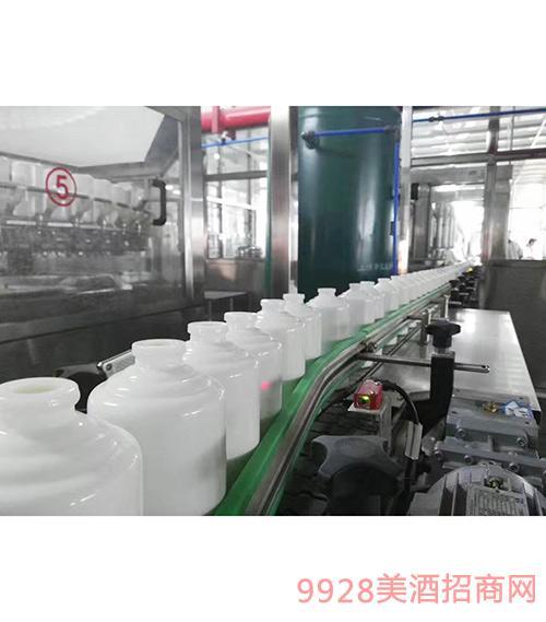 贵州民族酒业厂景