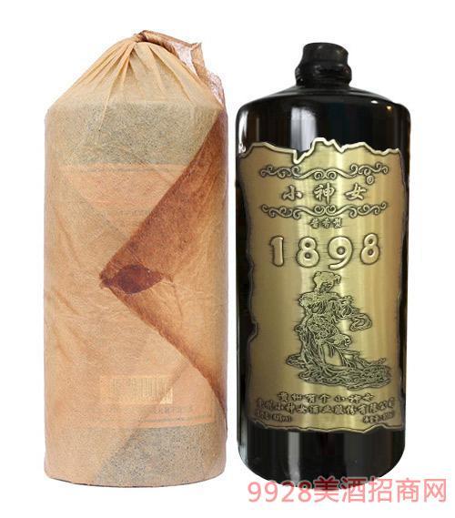 小神女1898酒