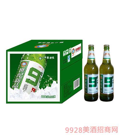 世纪新品(盒装)啤酒