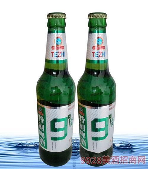 特制啤酒9°冰爽