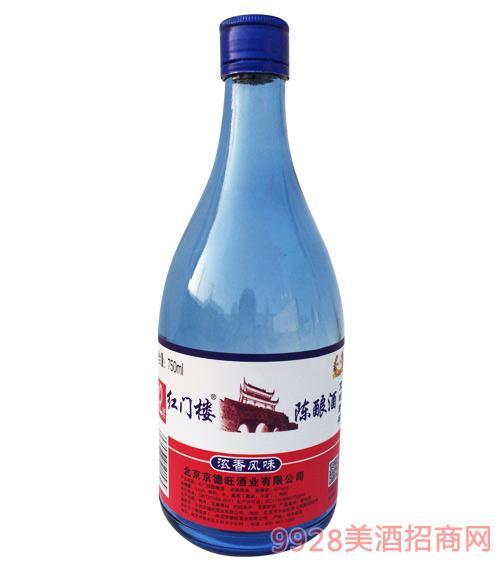 红门楼陈酿酒750ml