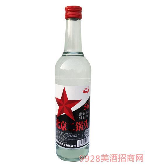 京德旺北京二锅头56度500ml