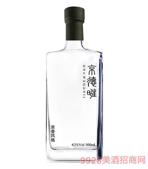 京德旺白酒42度500ml
