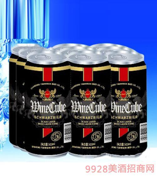 黑啤500ML