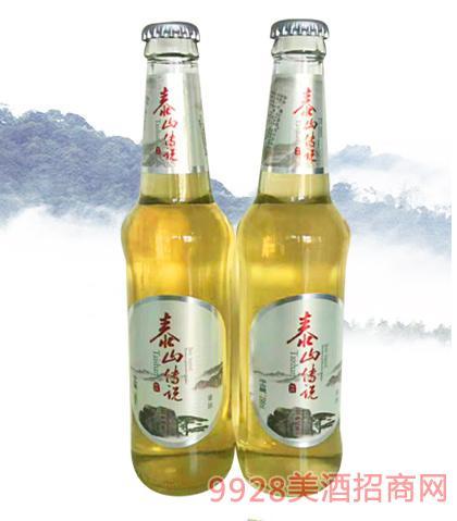 泰山�髡f啤酒298ml
