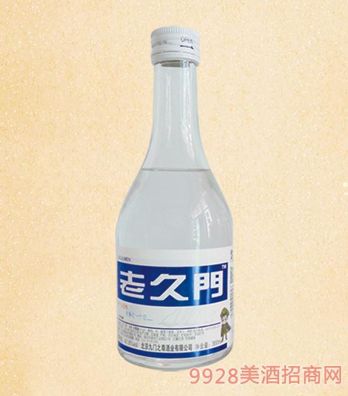 老久门酒(蓝)41.8度~51.8度300mlx12